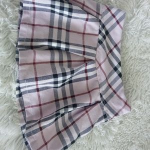Burberry Bottoms - AUTHENTIC Burberry girls skirt